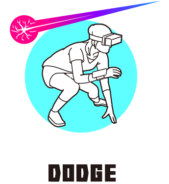 HADO:DODGE