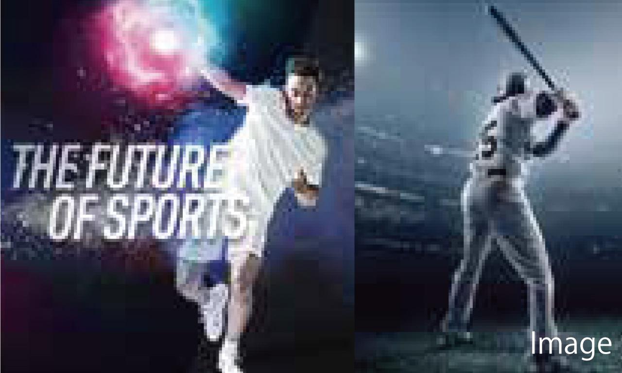 デジタルスポーツ&アート