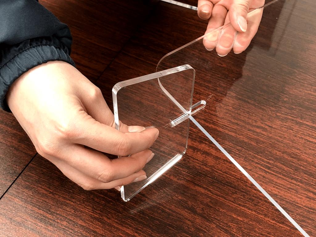 工具不要のカンタン設計で手軽にウイルス感染予防対策